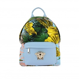 Backpack Versace DBFF360 DNYLOS