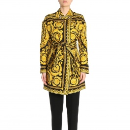 Cappotto Versace A79423 A225631