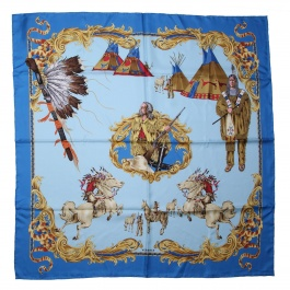 Foulard Versace IFO9001 IT02262