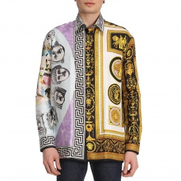 Chemise Versace A79337 A225110