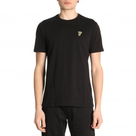 T-shirt Versace Collection V800683 VJ00180