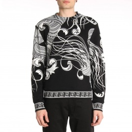 Sweater Versace Collection V800821D VJ00358