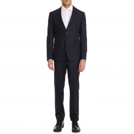 Suit Versace Collection V100099 VT00057