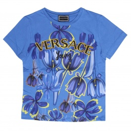 T-Shirt VERSACE YOUNG YVFTS244 YJE131