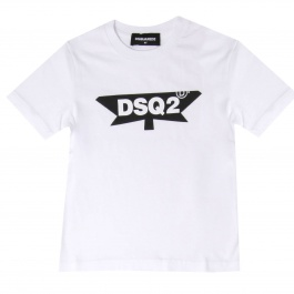 Camiseta Dsquared2 Junior DQ02M0 D00MN