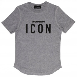 T-Shirt DSQUARED2 JUNIOR DQ02M8 D00MS
