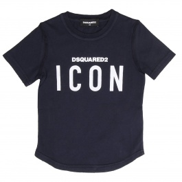 T-Shirt DSQUARED2 JUNIOR DQ02M8 D00MR
