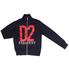 Jumper Dsquared2 Junior DQ02MY D00J7