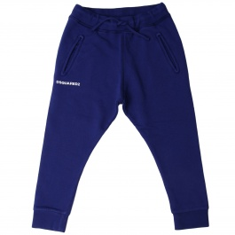 Pantalone Dsquared2 Junior DQ02E1 D00MT