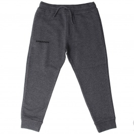 Trousers Dsquared2 Junior DQ02N7 D00QI