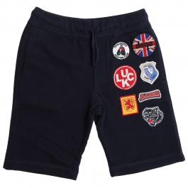 Pantalón Dsquared2 Junior DQ02NH D00RH