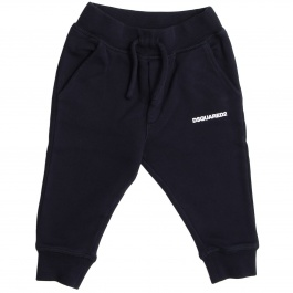 Pantalone Dsquared2 Junior DQ02FD D00J7