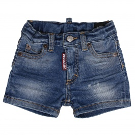 Jeans Dsquared2 Junior DQ00WG D00RE