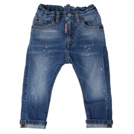 Jeans Dsquared2 Junior DQ01TC D00RE
