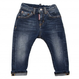Jeans Dsquared2 Junior DQ01SE D00N8