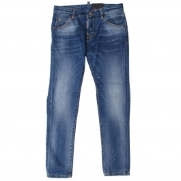Jeans Dsquared2 Junior DQ01PX D00RE
