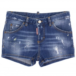 Jeans DSQUARED2 JUNIOR DQ02QR D00R2