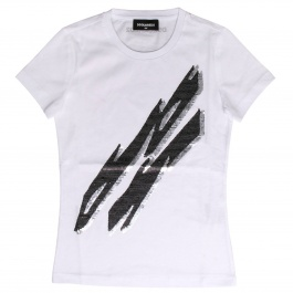 T-Shirt DSQUARED2 JUNIOR DQ02PX D00MM