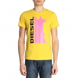 T-Shirt DIESEL 00SEXS 0HARE