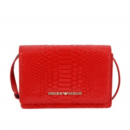 Mini bag Emporio Armani Y3B086 YH26A