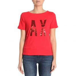 T-shirt Armani Exchange 3ZYTAD YJC7Z