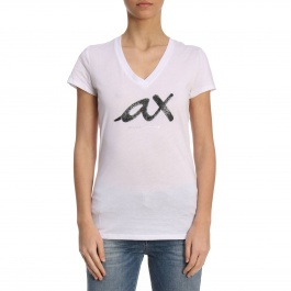 T-Shirt Armani Exchange 3ZYTCB YJA8Z
