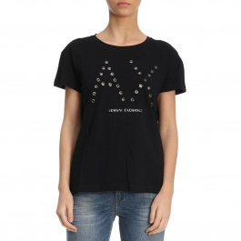 T-shirt Armani Exchange 3ZYTAQ YJS5Z