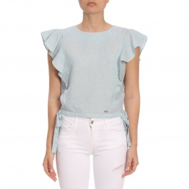 Top Armani Exchange 3ZYH01 YNCDZ