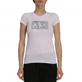 T-shirt Armani Exchange 3ZYTCG YJA8Z