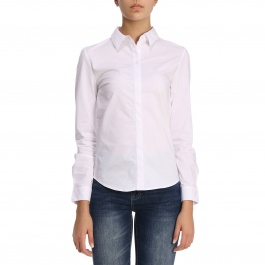 Camicia Armani Exchange 8NYC02 YNDQZ
