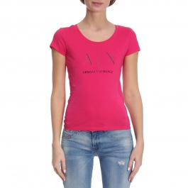 T-Shirt Armani Exchange 8NYT83 Y8A8Z