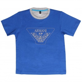 T-Shirt ARMANI JUNIOR 3Z4T04 4J22Z