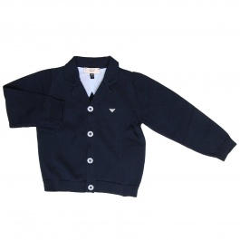 Pullover ARMANI BABY 3ZHE52 4M09Z