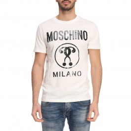 T-shirt Moschino Couture 0705 0240
