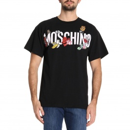 T-shirt Moschino Couture 0717 0240