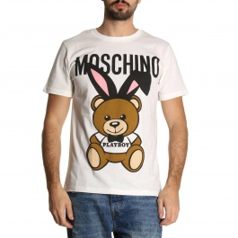 T-shirt Moschino Couture 0718 0240