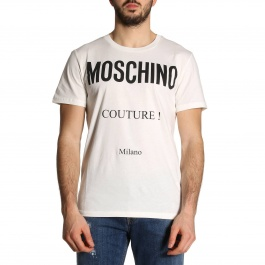 T-shirt Moschino Couture 0714 0240