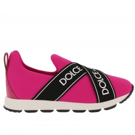 Shoes Dolce & Gabbana DA0622 AN325