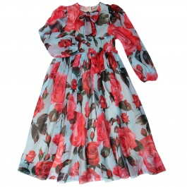 Dress Dolce & Gabbana L59D32 HS1TU