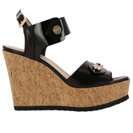 Wedge shoes Paciotti 4us RRSD4TCK