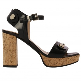 Heeled sandals Paciotti 4us RRTD6TCK