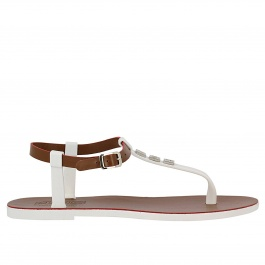 Flat sandals Paciotti 4us