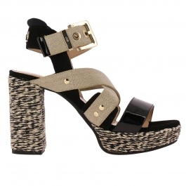 Heeled sandals Paciotti 4us