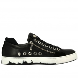 Paciotti 4us. Sneakers Shoes Men Paciotti 4us Black »