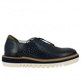 Brogue shoes Paciotti 4us