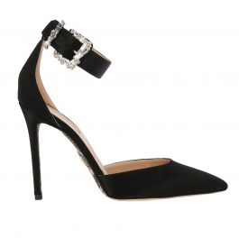 Court shoes Paciotti 407515 WTR