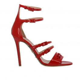 Heeled sandals Paciotti 413015 VE