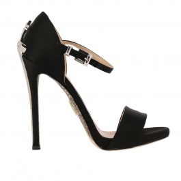 Heeled sandals Paciotti 404312 TRS