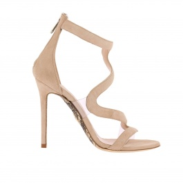 Heeled sandals Paciotti 413315 CA