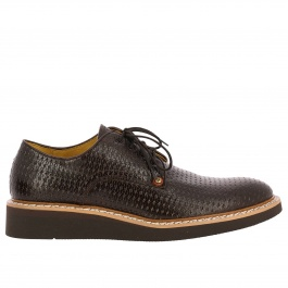 Brogue shoes Paciotti 60308FAG AGE